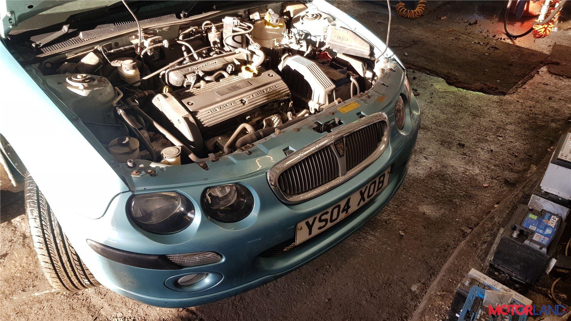 Rover 25 2000-2005 1.4 литра Бензин Инжектор, разборочный номер T14265 #1