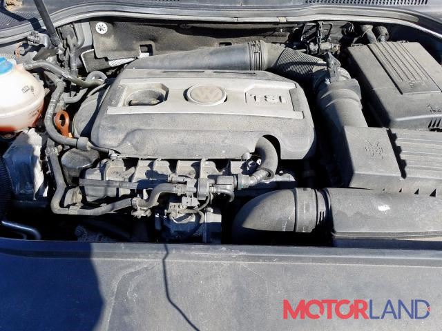 Volkswagen Passat CC 2008-2012, разборочный номер P325 #6