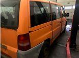 Mercedes Vito W638 1996-2003 2.2 литра Дизель CDI, разборочный номер 35176 #4