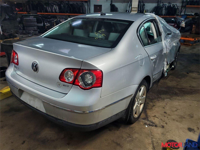 Volkswagen Passat 6 2005-2010, разборочный номер P378 #4