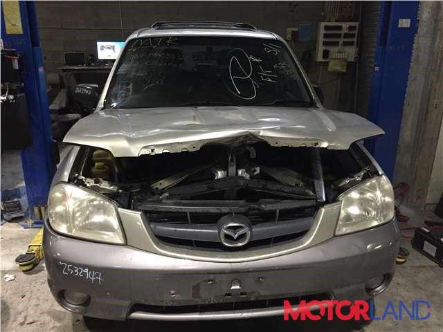 Mazda Tribute 2001-2007 3 литра Бензин Инжектор, разборочный номер J6199 #1