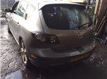 Mazda 3 (BK) 2003-2009 2 литра Бензин Инжектор, разборочный номер 75969 #3
