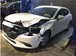 Mazda 3 (BM) 2016- 2 литра Бензин Инжектор, разборочный номер J6224 #2