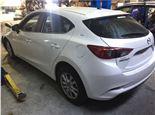 Mazda 3 (BM) 2016- 2 литра Бензин Инжектор, разборочный номер J6224 #3