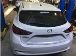 Mazda 3 (BM) 2016- 2 литра Бензин Инжектор, разборочный номер J6224 #4