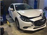 Mazda 3 (BM) 2016- 2 литра Бензин Инжектор, разборочный номер J6224 #6