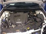 Mazda 3 (BM) 2016- 2 литра Бензин Инжектор, разборочный номер J6224 #7