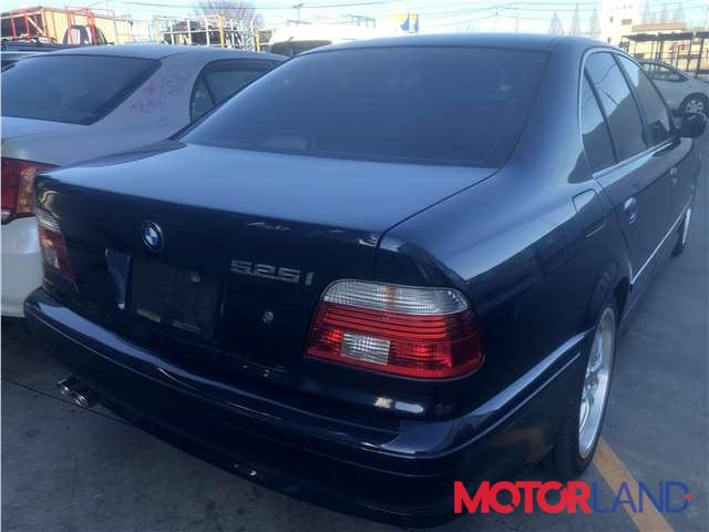 BMW 5 E39 1995-2003, разборочный номер J6232 #2