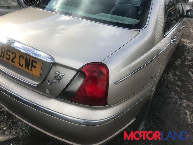 Rover 75 1999-2005, разборочный номер T15224 #4