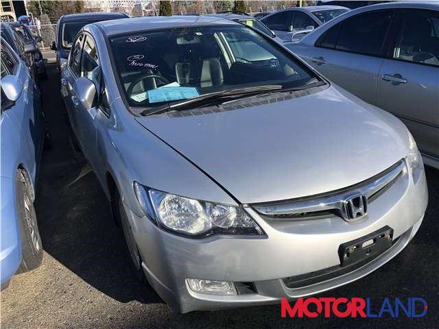 Honda Civic 2006-2012, разборочный номер J6238 #1
