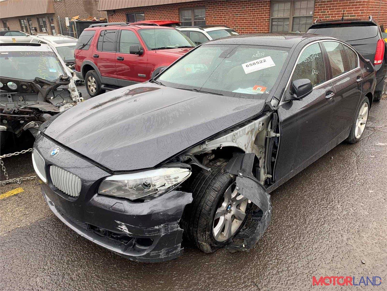 BMW 5 F10 2010-2013, разборочный номер P361 #1