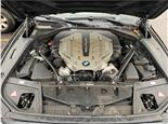 BMW 5 F10 2010-2013, разборочный номер P361 #6
