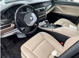BMW 5 F10 2010-2013, разборочный номер P361 #7