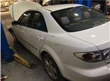Mazda 6 (GG) 2002-2008 2.3 литра Бензин Инжектор, разборочный номер J6258 #3