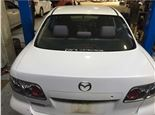Mazda 6 (GG) 2002-2008 2.3 литра Бензин Инжектор, разборочный номер J6258 #4