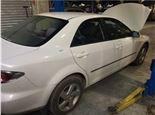 Mazda 6 (GG) 2002-2008 2.3 литра Бензин Инжектор, разборочный номер J6258 #5