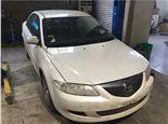 Mazda 6 (GG) 2002-2008 2.3 литра Бензин Инжектор, разборочный номер J6258 #6
