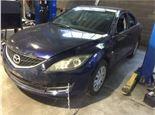 Mazda 6 (GH) 2007-2012 2.5 литра Бензин Инжектор, разборочный номер J6281 #2