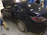 Mazda 6 (GH) 2007-2012 2.5 литра Бензин Инжектор, разборочный номер J6281 #3