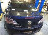 Mazda 6 (GH) 2007-2012 2.5 литра Бензин Инжектор, разборочный номер J6281 #4
