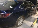 Mazda 6 (GH) 2007-2012 2.5 литра Бензин Инжектор, разборочный номер J6281 #5