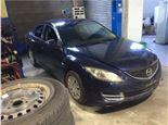 Mazda 6 (GH) 2007-2012 2.5 литра Бензин Инжектор, разборочный номер J6281 #6