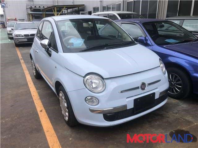 Fiat 500 2007-, разборочный номер J6346 #1