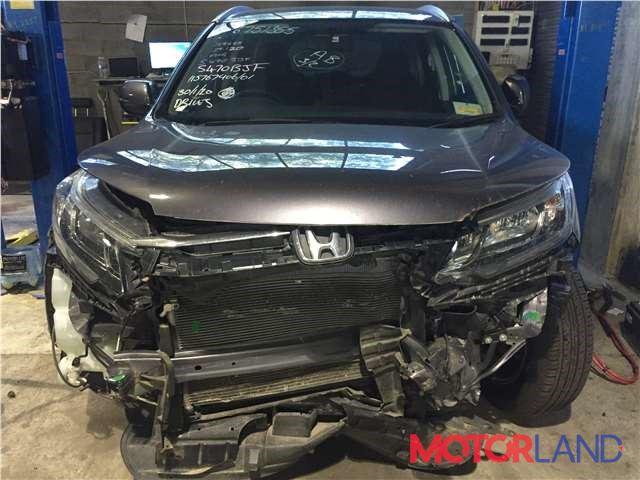 Honda CR-V 2012-2015, разборочный номер J6372 #1