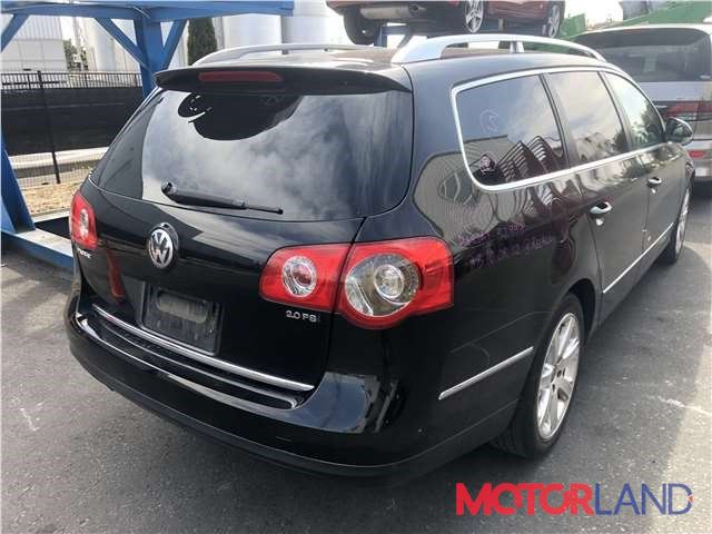 Volkswagen Passat 6 2005-2010, разборочный номер J6410 #2