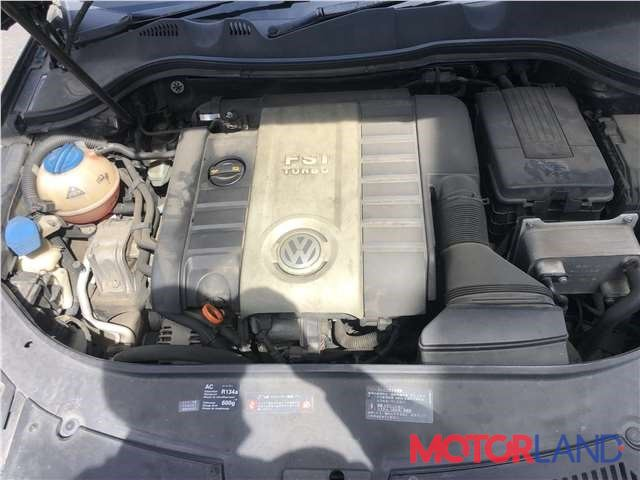 Volkswagen Passat 6 2005-2010, разборочный номер J6410 #3