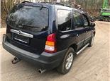 Mazda Tribute 2001-2007 2 литра Бензин Инжектор, разборочный номер V2908 #3