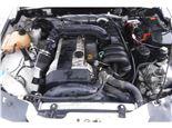 Ssang Yong Musso 3.2 литра Бензин Инжектор, разборочный номер T16112 #7