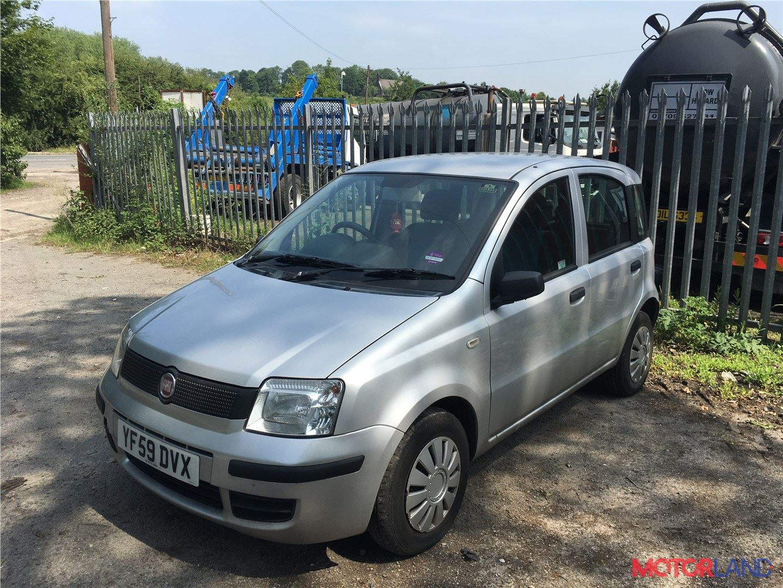 Fiat Panda 2003-2012, разборочный номер T16128 #1