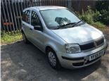 Fiat Panda 2003-2012, разборочный номер T16128 #2