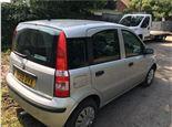 Fiat Panda 2003-2012, разборочный номер T16128 #3