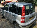 Fiat Panda 2003-2012, разборочный номер T16128 #4