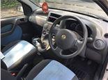 Fiat Panda 2003-2012, разборочный номер T16128 #5