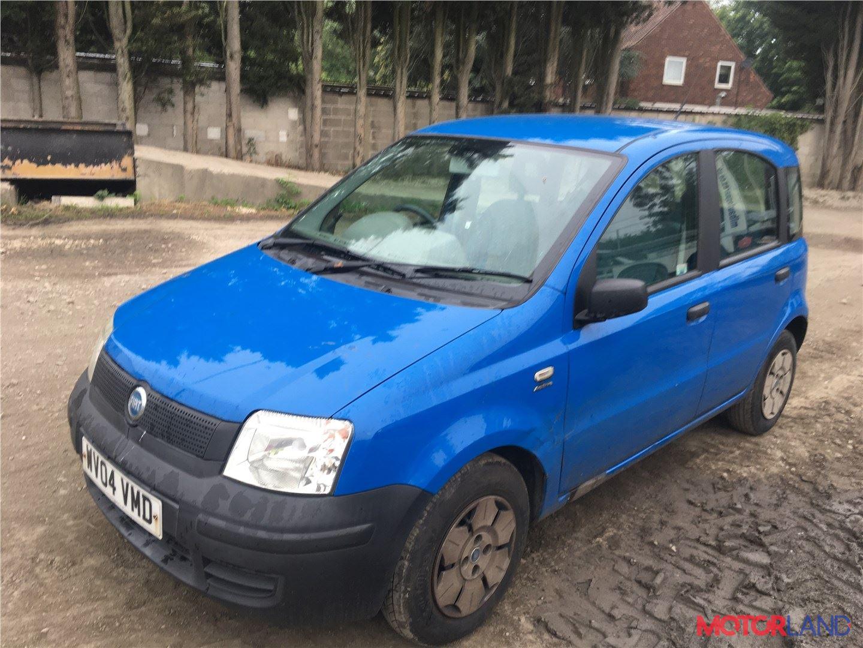 Fiat Panda 2003-2012, разборочный номер T16151 #1