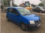 Fiat Panda 2003-2012, разборочный номер T16151 #2