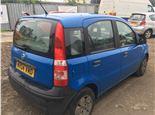 Fiat Panda 2003-2012, разборочный номер T16151 #3