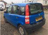 Fiat Panda 2003-2012, разборочный номер T16151 #4