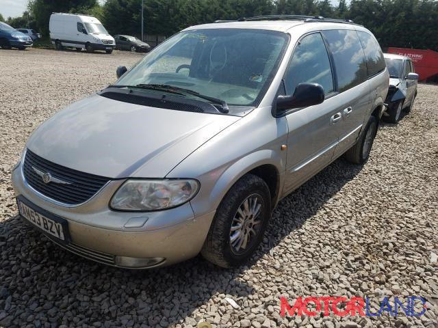 Chrysler Voyager 2001-2007, разборочный номер T16187 #1
