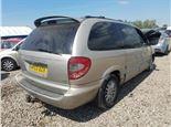 Chrysler Voyager 2001-2007, разборочный номер T16187 #3