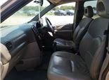 Chrysler Voyager 2001-2007, разборочный номер T16187 #5