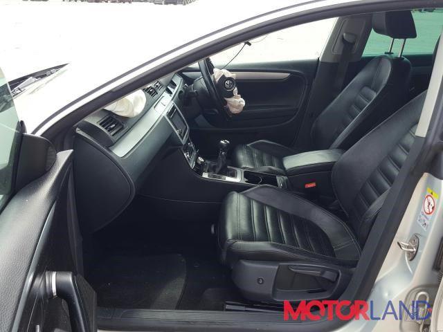 Volkswagen Passat CC 2008-2012, разборочный номер T16299 #6