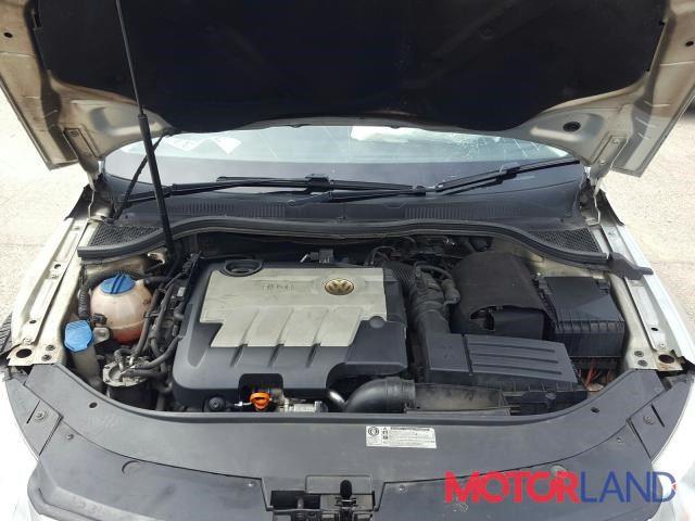Volkswagen Passat CC 2008-2012, разборочный номер T16299 #8