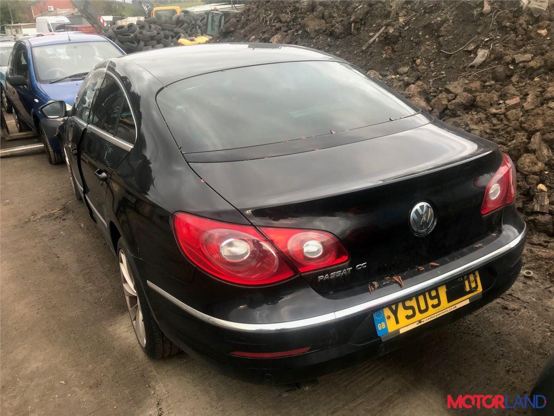 Volkswagen Passat CC 2008-2012, разборочный номер T17923 #4