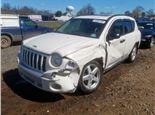Jeep Compass 2006-2011, разборочный номер 15485 #2