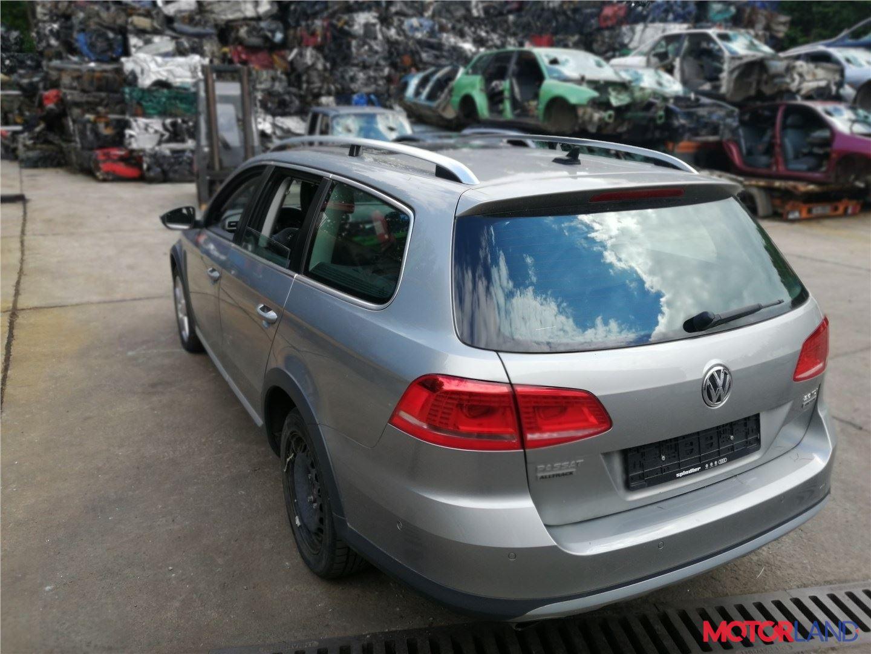 Volkswagen Passat 7 2010-2015, разборочный номер V2946 #4