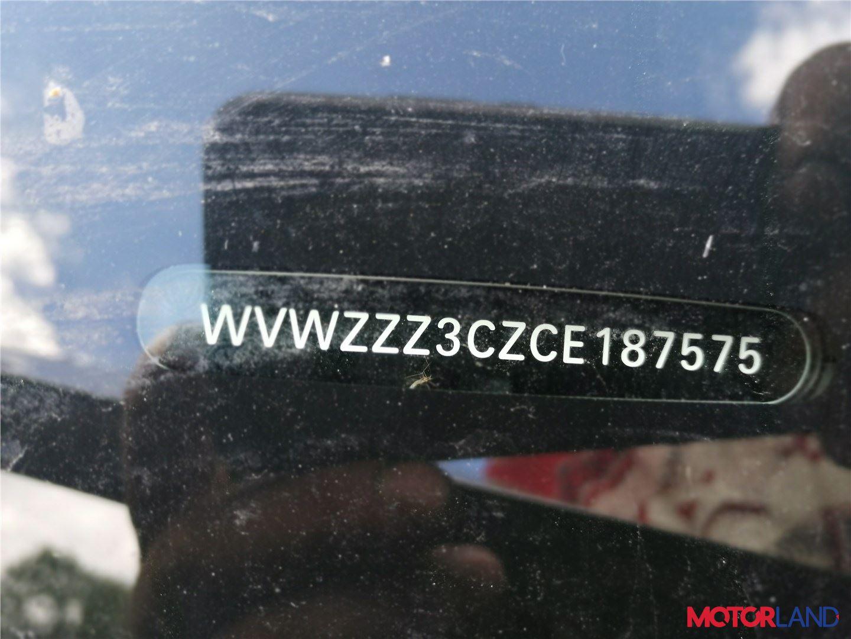 Volkswagen Passat 7 2010-2015, разборочный номер V2946 #5